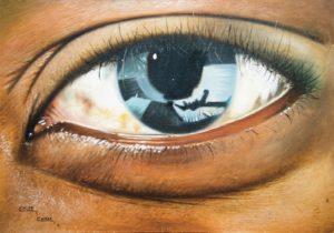 Lying Eye
