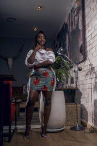Mwenge Kapumpa for lace