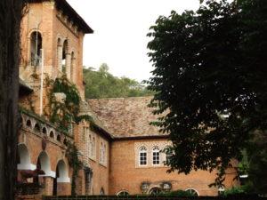 1. Shiwa Ng'andu Manor House